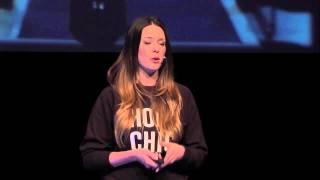 Inat kao pokretač strasti | Andrea Andrassy | TEDxMaksimir