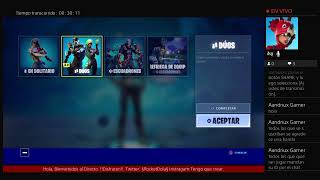 Fornite: Evento Stars Wars