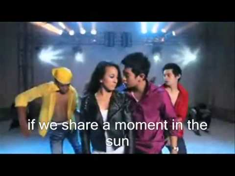 NSG STAR - Her by my side (with lyric).wmv