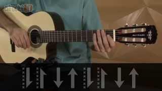 Ursinho de Dormir - Armandinho (aula de violão simplificada)