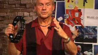 Advanced Tambourine Techniques by Jim Greiner