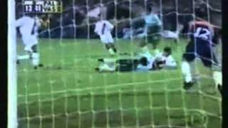 Final da Copa Mercosul 2000   Palmeiras 3 x 4 Vasco   Compacto