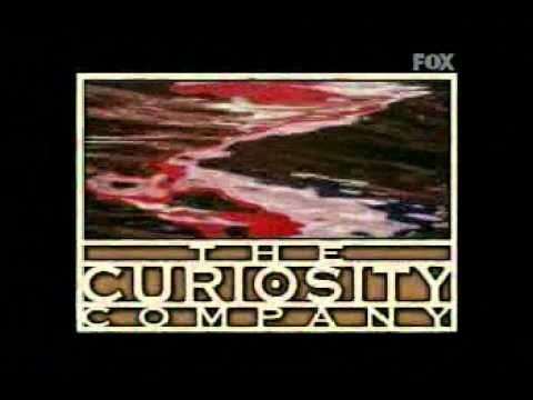 The Curiosity Company/30th Century Fox Television (2001)