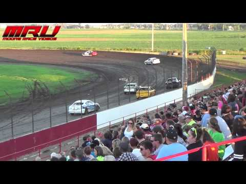 Sport Compact Feature at Park Jefferson Speedway on July 12th