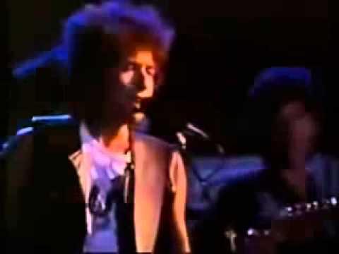 Bob Dylan - I'll remember you
