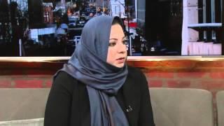 CP24: Canadian Ahmadiyya Muslim Women start Hijab awareness Campaign