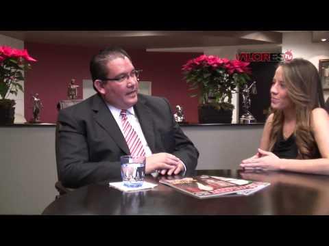 Entrevista Jefe Delegacional José Manuel Ballesteros López (Venustiano Carranza)