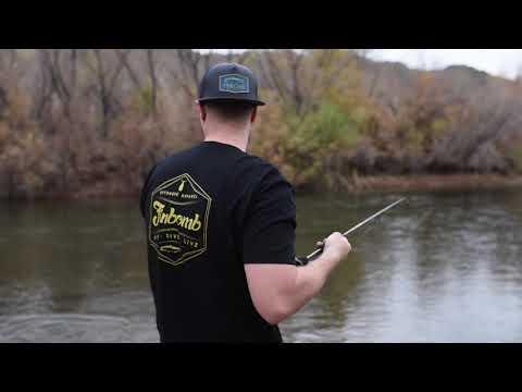Fishing the Salt River