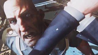 Dishonored 2 – Извращенные убийства! (60 FPS)
