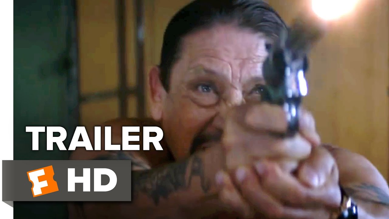 Maximum Impact Trailer #1 (2018) | Movieclips Indie