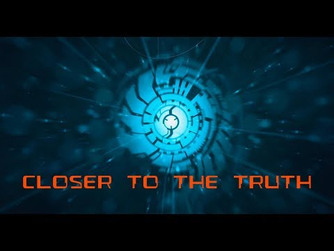Cryoshell - Closer To The Truth (Lyric Video) [HD]