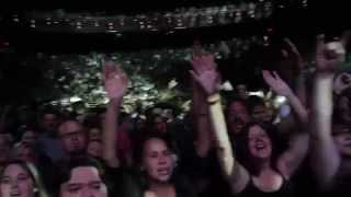 STAIND - 2014 Tour Wrap Up - Part 1