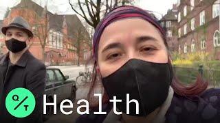 Coronavirus: Face Mask Culture Clash?