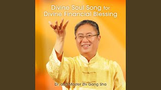 Divine Soul Song for Divine Financial Blessing