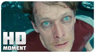 Начало эпидемии - Война миров Z (2013) - Момент из фильма