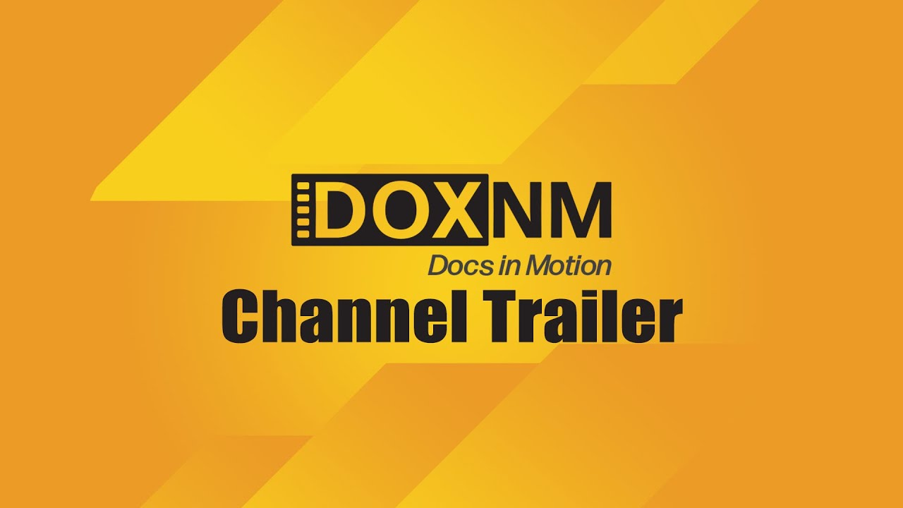 New Programs for November on DoxNM