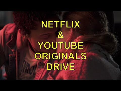 NETFLIX & YOUTUBE ORIGINALS DRIVE HELPS BOOST BRITISH TV PRODUCTION SECTOR TO REVENUES OF $3.5B