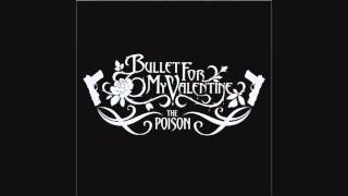 Bullet For My Valentine - Tears Don't Fall (Chris Lord-Alge Radio Mix) Lyrics In Desc.