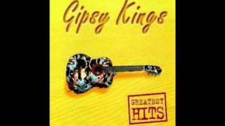 Gipsy Kings - Bem, Bem, Maria Album Greatest Hits, Sony 1994.