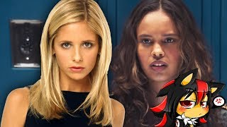 Buffy The Vampire Slayer Is Getting Rebooted: WHY???