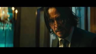 """""""John Wick"""" : Chapter 3 -Parabellum  Official Trailer"""