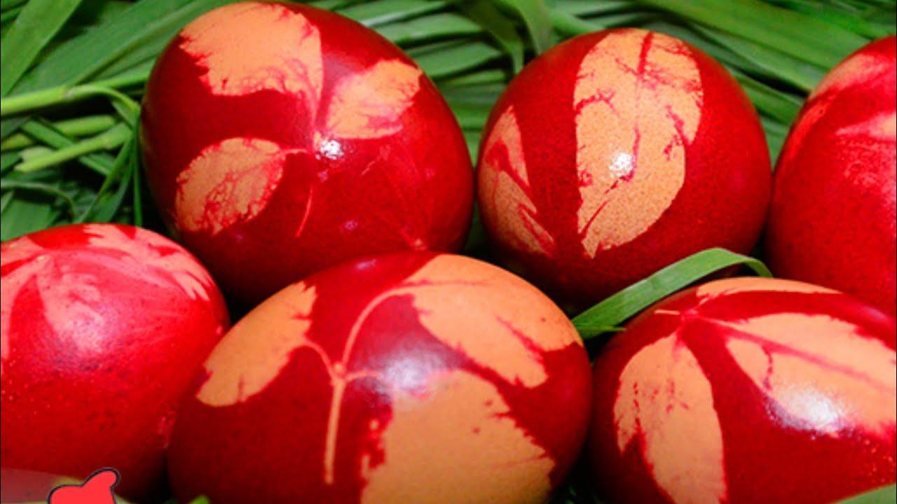 Imagini cu oua de paste de colorat