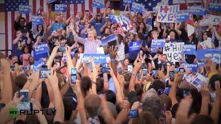 PTV news 7 giugno - Il golpe di Hillary