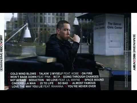 Eminem - Cold Wind Blows (DOWNLOADS)