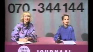 Kom Op Tegen Kanker 1991 (deel 5)