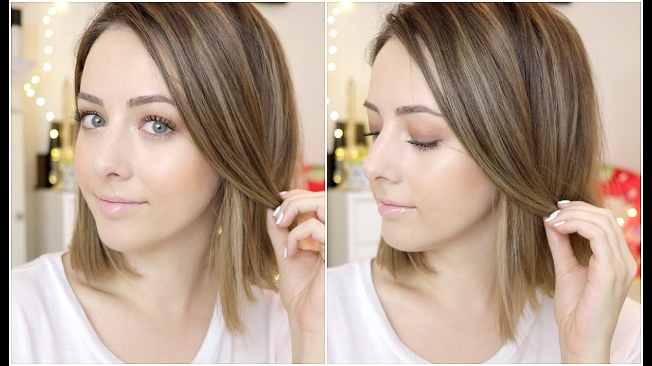 How To: Color Your Hair At Home + Tips! - YouTube