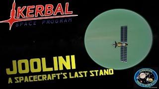 JOOLINI! - Kerbal Space Program (Cassini Tribute)