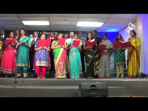 Aanand Aanand thai ye - (Gujarati Christian Song).