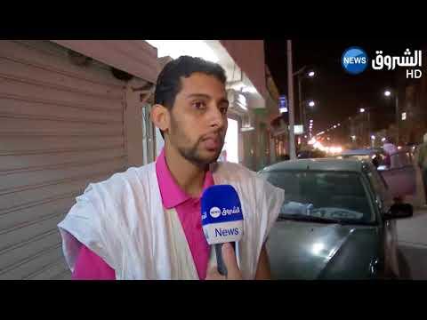 À Nouakchott : entre ville nouvelle et ville nocturne