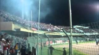Virage Ultras POlina (ASO_EL Hilal De Sudan) 2017 Video