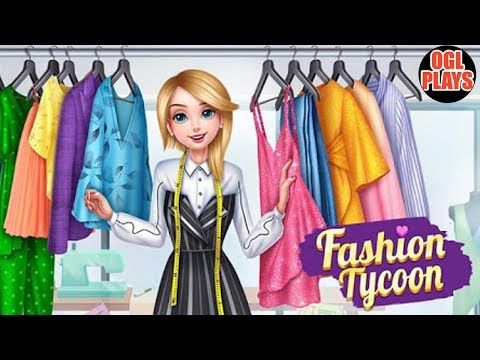Fashion Tycoon - Android Gameplay