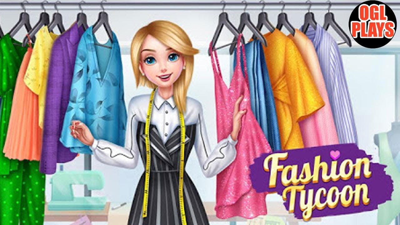 Fashion Tycoon Android Gameplay Youtube