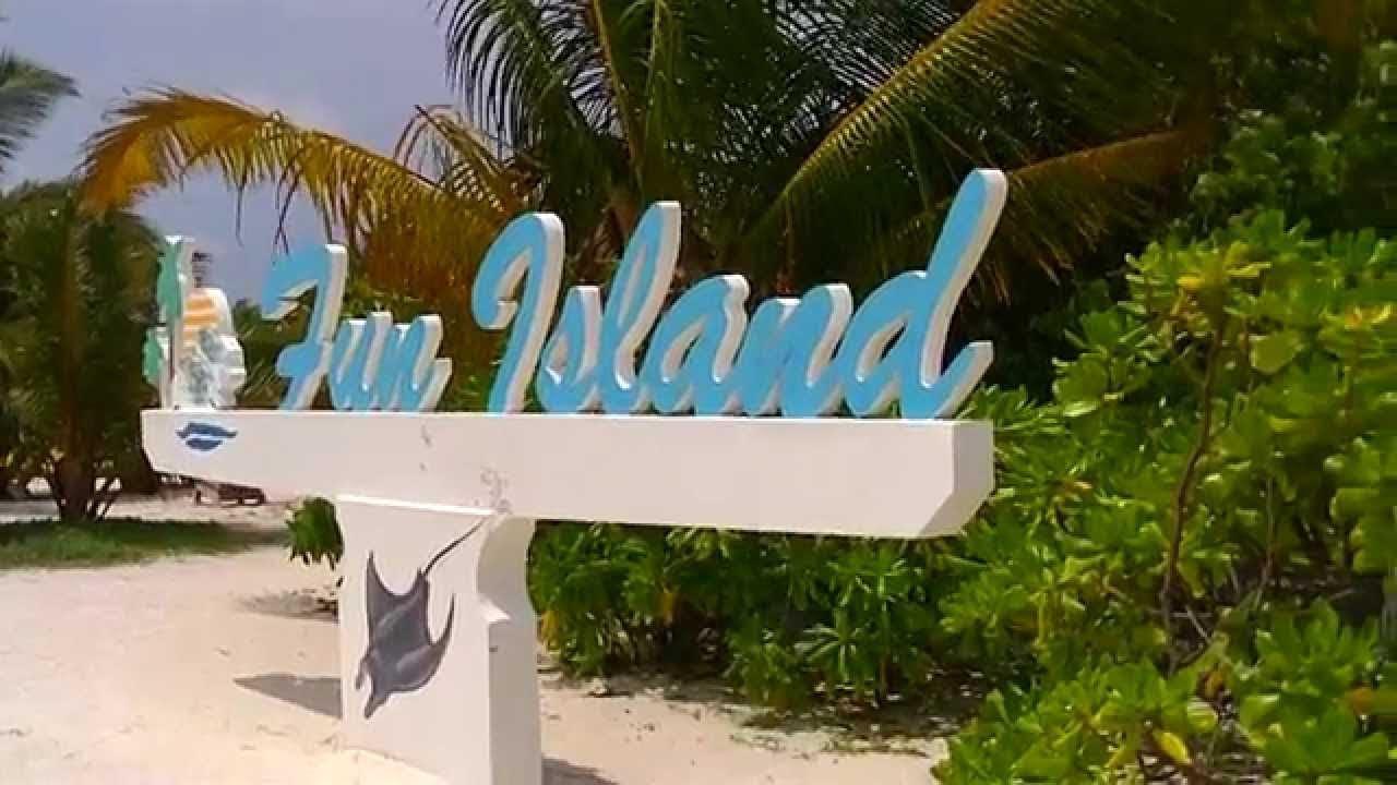 Fun Island Resort And Spa Maldives 2015