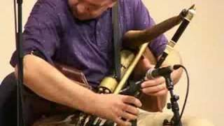 Robbie Hannan - Piping Live! 2008
