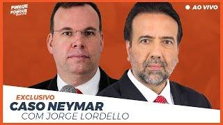 DEPOIMENTO DE NEYMAR E AS ACUSAÇÕES DE NAJILA: ÚLTIMAS NOTíCIAS E A ANÁLISE DE JORGE LORDELLO