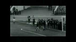 レフヤシン Lev Yashin ~歴代最強のゴールキーパー~