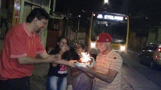 Loucura de amor de Reconciliação & Aniversário Romantico Danilo & Andressa