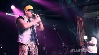 Cousin Dan Live @ Atlanta Indie Fest 2012