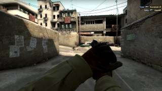 CS:GO FastFrags #1 | by Yahoo :3