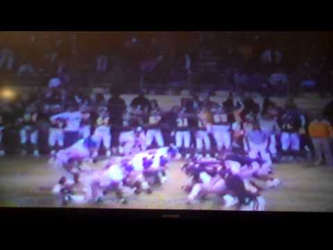 Westview vs Union City 1990