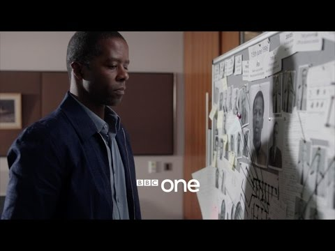 Undercover:   BBC One