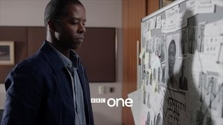 Undercover: Trailer - BBC One