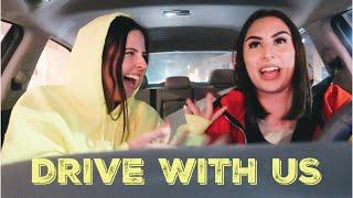 Baixar DRIVE WITH US - ft. ashleysmashlaay