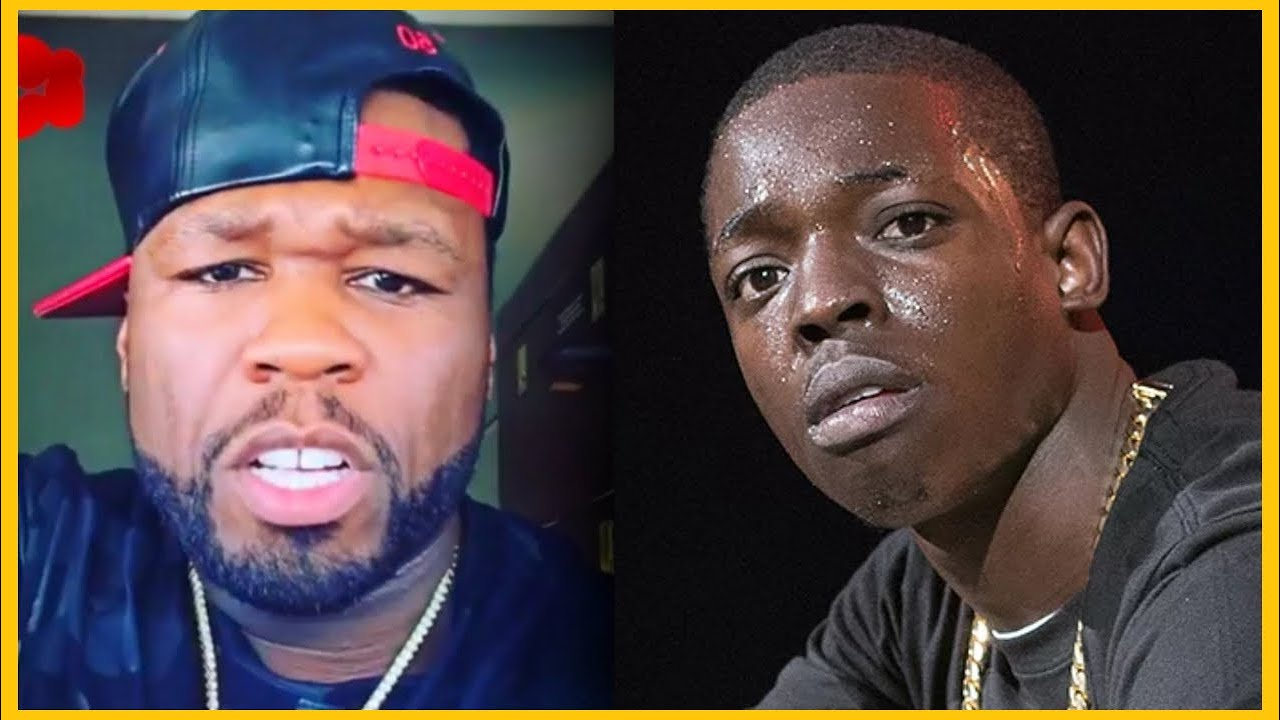 Download Bobby Shmurda Received The Worst News Of His Life, 50Cent SENT A Powerful Message