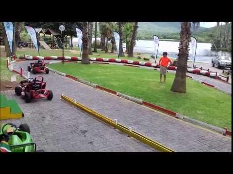 Sun City Racing for Kids