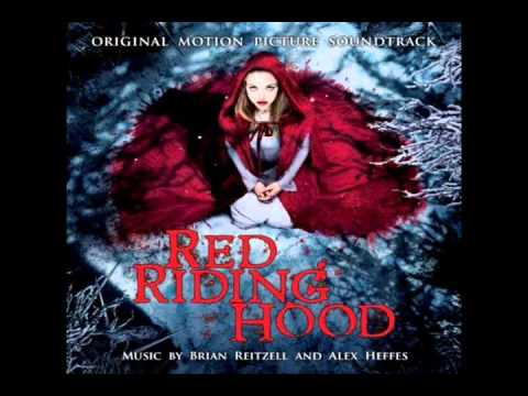 """Fever Ray - The Wolf (From """"Red Riding Hood"""") [HQ]"""